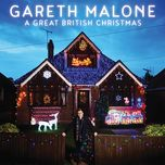 silent night (single) - gareth malone, gareth malone's voices, royal philharmonic orchestra, fyfe dangerfield, geoff lawson