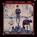spanky & our gang - live - spanky & our gang