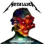 hardwired...to self-destruct (deluxe) - metallica