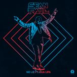 no lie (single) - sean paul, dua lipa
