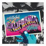 california vibin (single) - atellagali