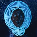 redbone (single) - childish gambino