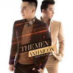 anh muon (deephouse version) - the men