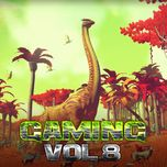 gaming music (vol. 8) - v.a