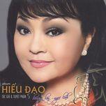 hieu dao (thuy nga cd) - huong lan, ngoc linh (hai ngoai)