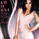 push push (single) - kat deluna, akon