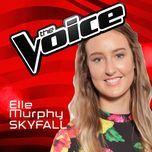 skyfall (the voice australia 2016 performance) (single) - elle murphy