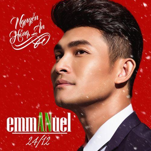 Album EmmANuel - Nguyễn Hồng Ân