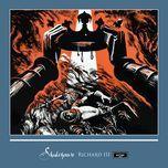 shakespeare: richard iii - the marlowe dramatic society and professional players