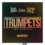 trumpets (shintaro & uki remix) (single) - sak noel, salvi, sean paul