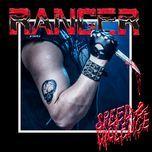 speed & violence - ranger