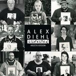 silvester (acoustic version) (single) - alex diehl