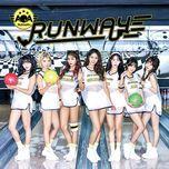 runway (japanese album) - aoa