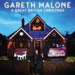 a great british christmas - gareth malone, gareth malone's voices