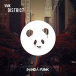 district (single) - vmk