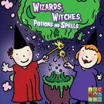 wizards witches potions and spells - juice music