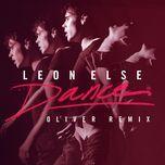 dance (oliver remix) (single) - leon else