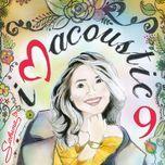 i love acoustic 9 - sabrina