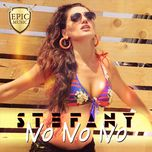 no no no (single) - stefany