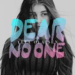 dear no one (single) - ylva olaisen