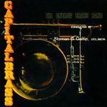 capital brass - norman goffin, the onslow brass band