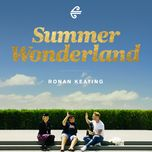 summer wonderland (single) - ronan keating