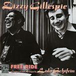 free ride - dizzy gillespie