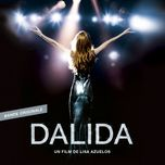 besame mucho (bande originale du film) (single) - dalida