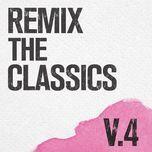 remix the classics - v.a