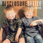 settle (deluxe) - disclosure