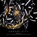 smile (the magician remix) (single) - gorgon city, elderbrook