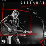 stand in the rain (single) - jessarae