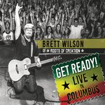 another song of freedom (live in columbus, united states/2014) (single) - brett wilson