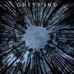 circle (single) - greywind