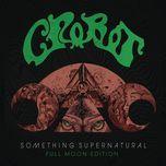 something supernatural (full moon edition) - crobot