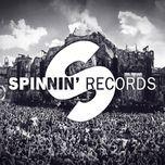 spinnin' records - best of 2016 - v.a