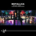 s & m (live) - metallica