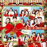 the joy of christmas (single) - phung khanh linh, anh sa
