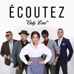 only love (single) - ecoutez