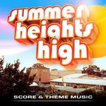 summer heights high (score and theme music) - chris lilley, bryony marks