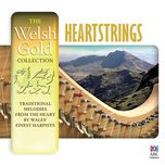 the welsh gold collection: heartstrings - v.a