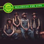 hillbilly for life (single) - fearless