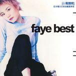 faye best - vuong phi (faye wong)