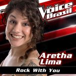 rock with you (the voice brasil 2016) (single) - aretha lima