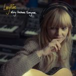merry christmas everyone (live at maida vale) (single) - lucy rose