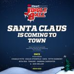 santa claus is coming to town (live at jingleball, new york / 2016) (single) - dnce
