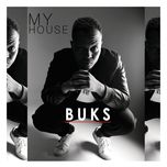 my house (single) - buks