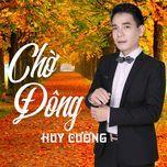 Tải nhạc Zing Chờ Đông online miễn phí