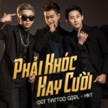 phai khoc hay cuoi - hkt
