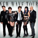 new wave tour (thuy nga cd) - v.a